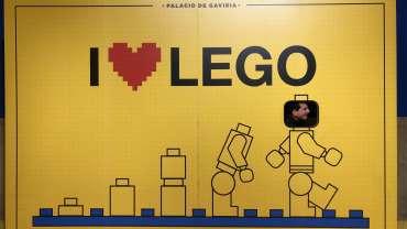 LEGO es más que un juguete